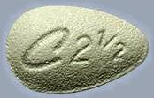 Cialis 2.5 mg pillola in farmacia