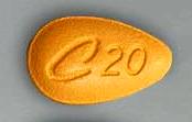 Cialis 20 mg pillola in farmacia