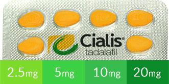 Cialis Dosaggio in farmacia italiana
