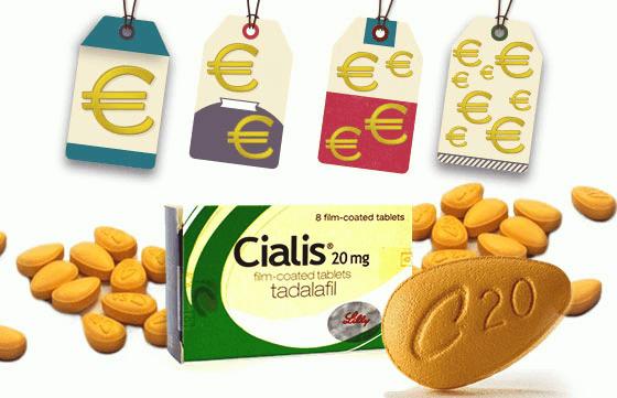 Miglior Cialis prezzo in farmacia Italiana 2021